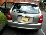 Mazda Allegro 1.3 Hatchback 2005