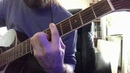 Музыка из фильма Гостья из будущего - Прекрасное далёко, на гитаре