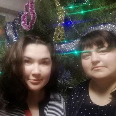 Алина Юлдашева