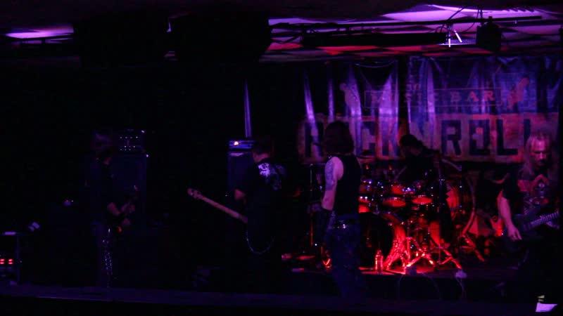 RAVENANT (ROCK N ROLLA Новомосковск)