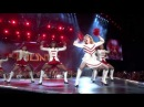 Madonna - Give me all your Luvin' - MDNA Tour Montage