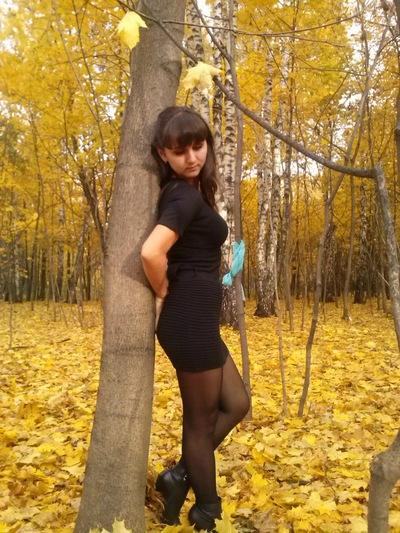 Ксения Степанова, 28 января , Чебоксары, id32149450