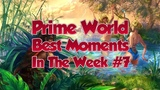 Prime World - Best moments in the week #7 Sans un mot