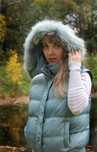 Кристина Кирьянова, 20 мая , Москва, id199652011