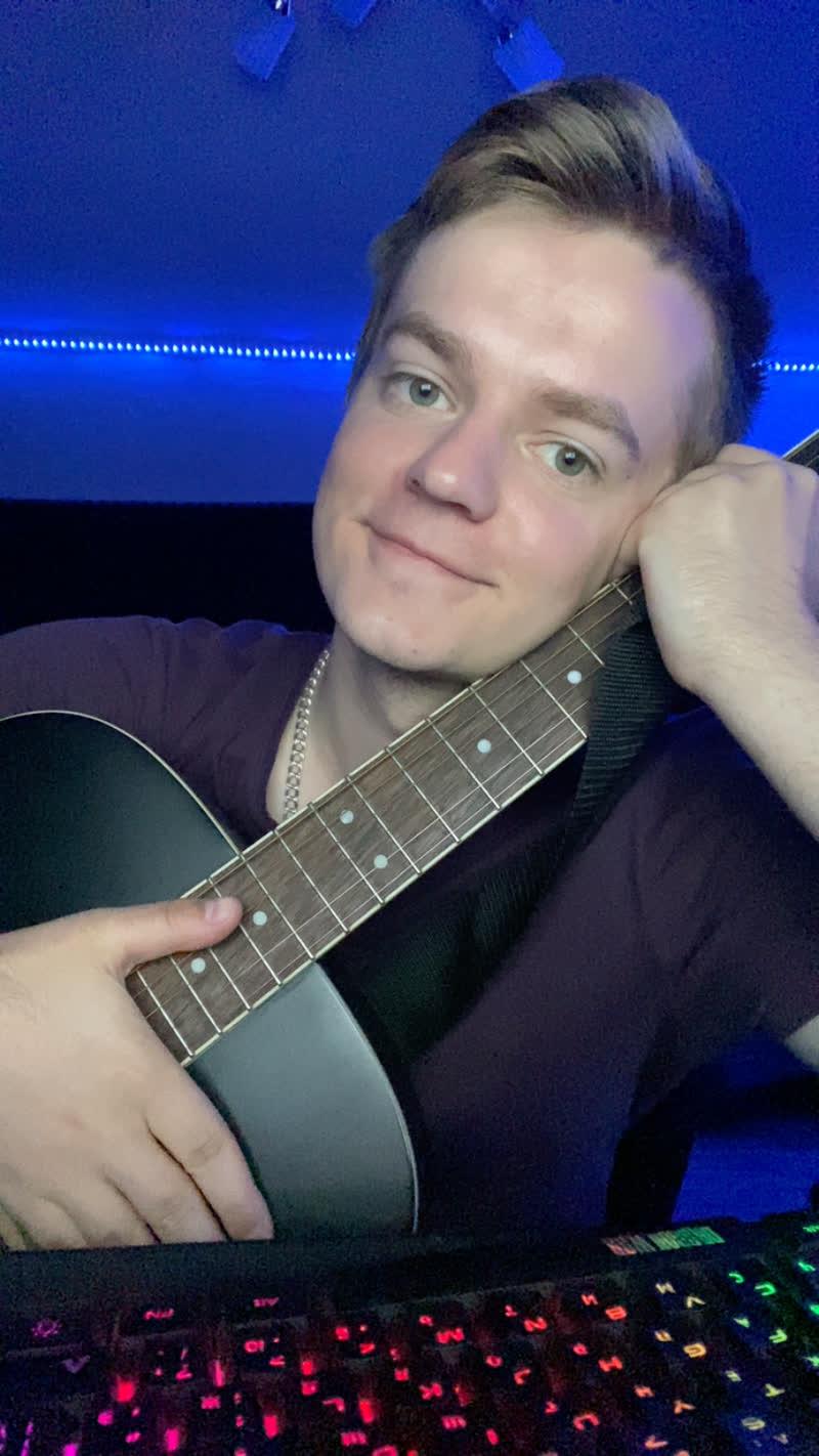 Евгений live stream on VK.com