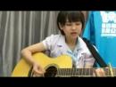 NMB48 Hongou Yuzuha - Fumo no Tochi wo Mankai ni