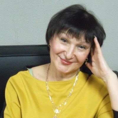 Галина Иванова, 18 августа 1960, Чебоксары, id136041159