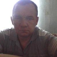 Анкета Кстя Тарасов