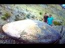 НЛО диаметром 4 метра и возрастом 1 млн лет найден в Волгоградской обл Аномальные зоны России Чапман