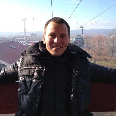 Александр Гайдаманчук