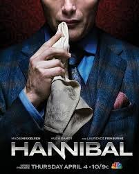 Hannibal S01E11-13