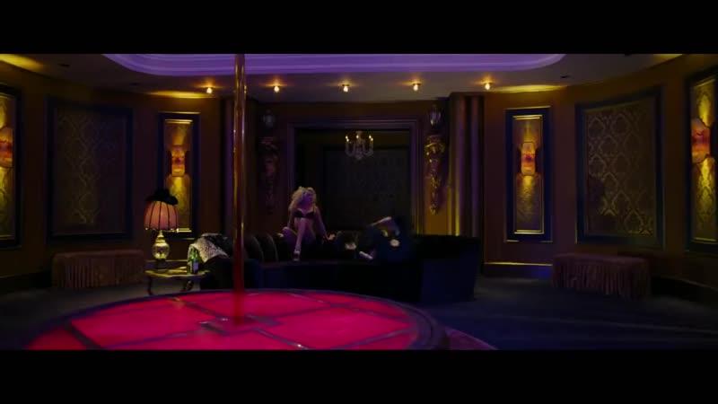 Rock Of Ages - Rock You Like A Hurricane scene featuring Tom Cruise Julianne Hough