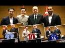 Endzeit-News Aktuell [4] ➤ Erdogans Fußballer | Özil und Gündoan