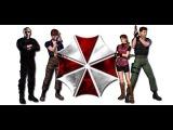 ИГРОФИЛЬМ Resident Evil Code Veronica  2000 год
