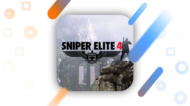 Первый взгляд на Sniper Elite 4 Додики атакуют