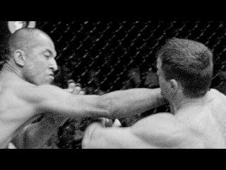 UFC Undisputed 3 (Видео с E3 2011)