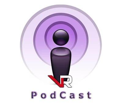 "#VRPodcast - новый формат ""ВР"""