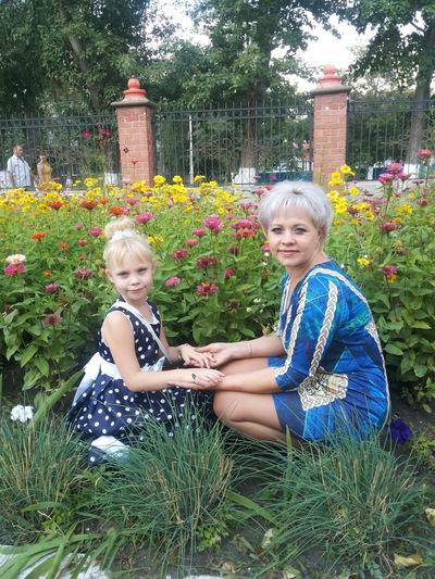Ольга Дементьева, 23 июля 1981, Саранск, id212627259