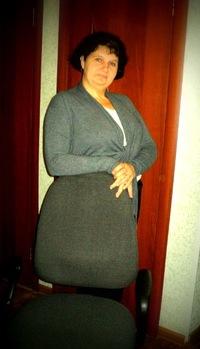 Ольга Савина(филина), 24 мая , Череповец, id171750131