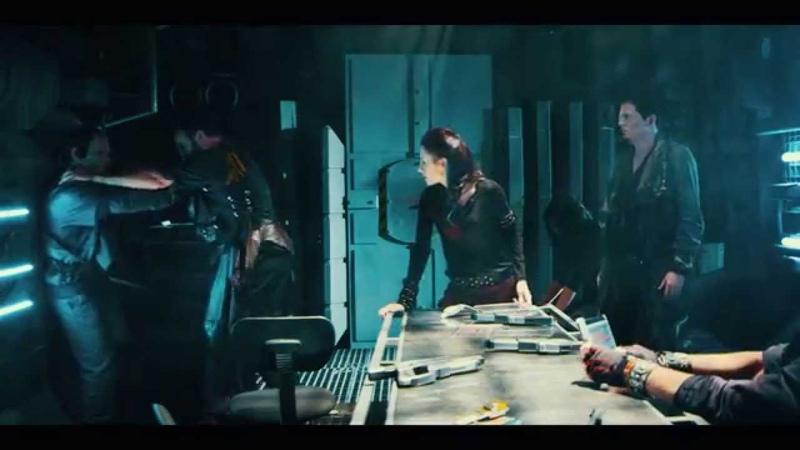 Star Trek Renegades Exclusive clip The Mission