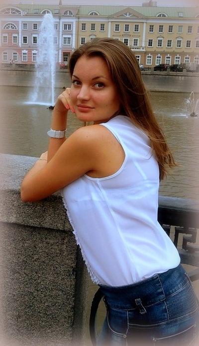 Ольга Арефьева, 10 октября 1992, Орехово-Зуево, id30695676