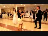 Супер Лезгинка на Свадьбе !!!..[Зажигательный танец девушки !!!].mp4