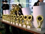 Спортивный триумф. Краснолучские гиревики вернулись со всеукраинских соревнований с наградами