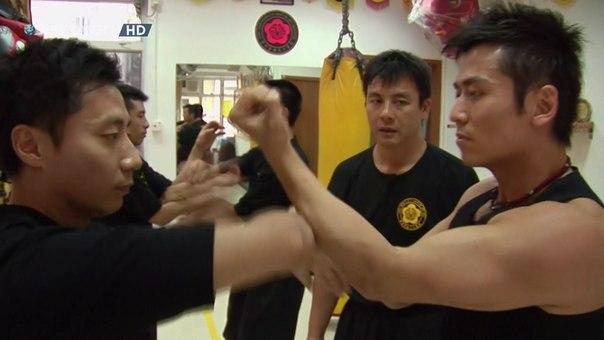 Подборка видео от Discovery : Тайны боевых искусств ????