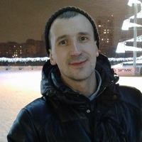 Анкета Денис Кременев