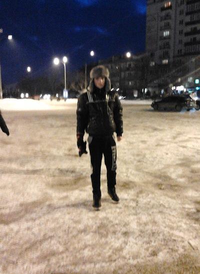 Вася Бойцуняк, 24 января 1996, Солнечногорск, id137913770