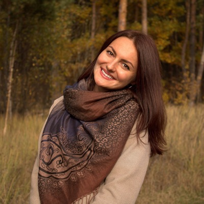 Мария Фирсова