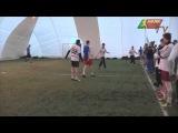 АФЛК 5х5 ситнетика   2014   Зимний Чемпионат   6 тур   Ангелы - Олимпико 1 тайм