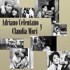 Adriano Celentano альбом Adriano celentano y claudia mori