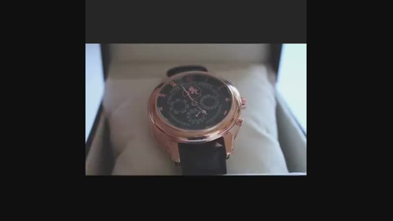 Часы Park Philips Skype Moon Tourbillon