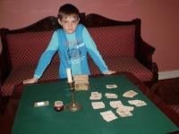 Антон Товарнов, 11 марта 1999, Ижевск, id177644509