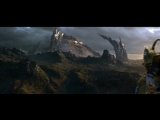 StarCraft II Legacy of the Void - Trailer 2012