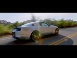 NFS: Жажда скорости - Шедевр - Shelby Ford Mustang
