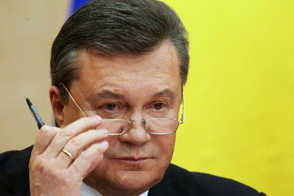 Виктор Янукович выступит в Ростове 28 марта в 17.00