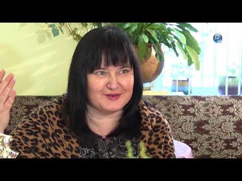 Мая Радзіма - Алена Рахмангулава