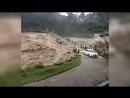 Наводнение на юге Индии