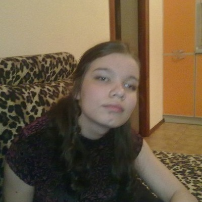 Маша Ногаева, 5 декабря 1994, Шумерля, id88493285