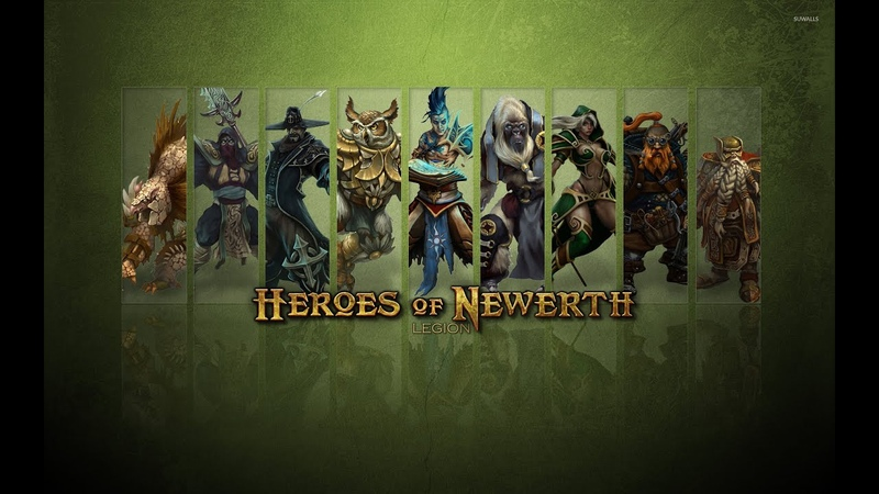 Heroes of Newerth Path to gold Путь к золоту 30