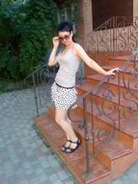 Анастасия Зайцева, 22 сентября , Краснодар, id175866595