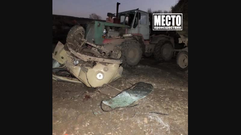 В ДТП под Суной погибли 2 человека