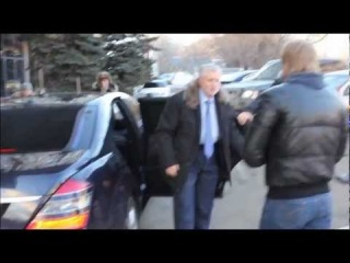 мигалки Сергея Миронова. Сеанс с разоблачением