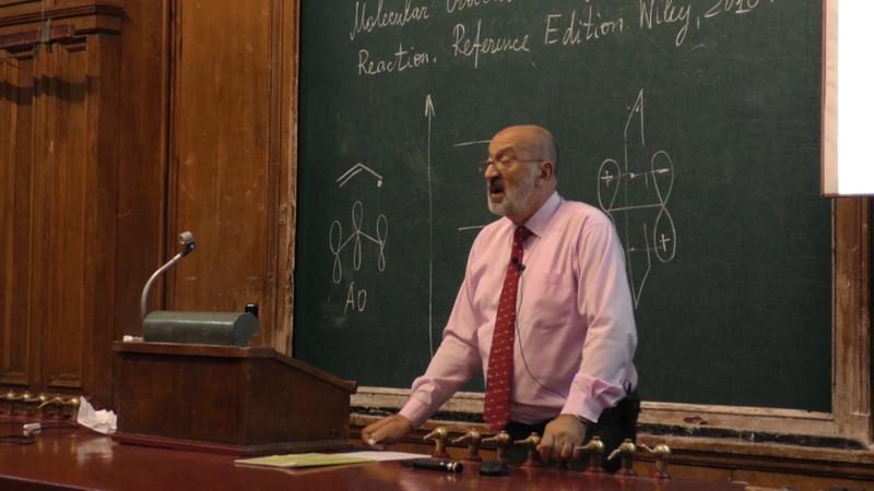 Органическая химия 4 курс. Профессор Дядченко Виктор Прохорович (Лекция 7)
