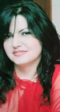 Naida Garumova, 4 марта , Краснодар, id207806552