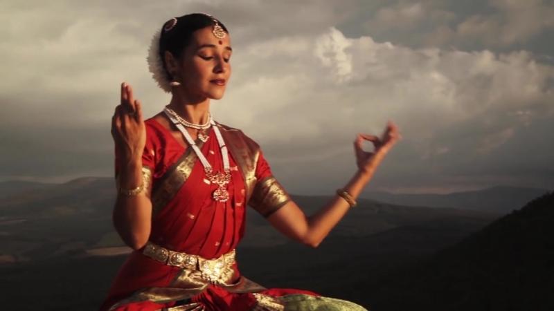 Mohanam perform S H U K L A M