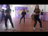 Power Dance Флешмоб