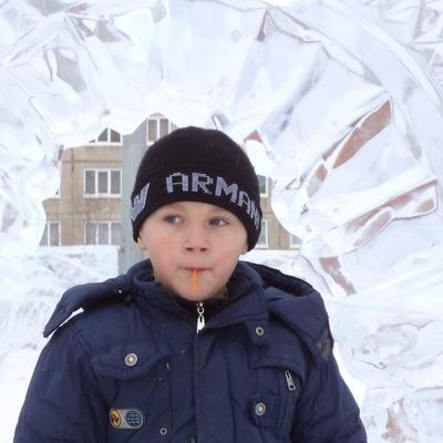Данил Копеев, 16 марта , Ачинск, id191542425